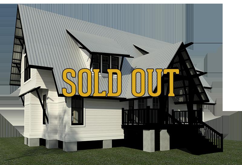Dogwood Lodge Elevation